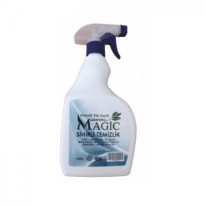 Cleaning Magic Sihirli Temizlik Bitkisel Temizleyici Yağ Çözücü 750ml