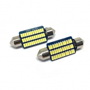 Sofit Tavan Plaka Ledi Ultra Parlak 36 Led 39mm