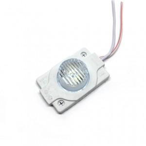 Power Led Modül Mercekli Tekli Led 1.5w 12 Volt Beyaz