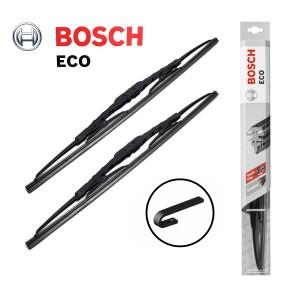 Bosch Eco Telli Silecek 500mm 2'li